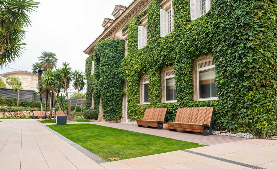 IESE South Campus 20180425174801